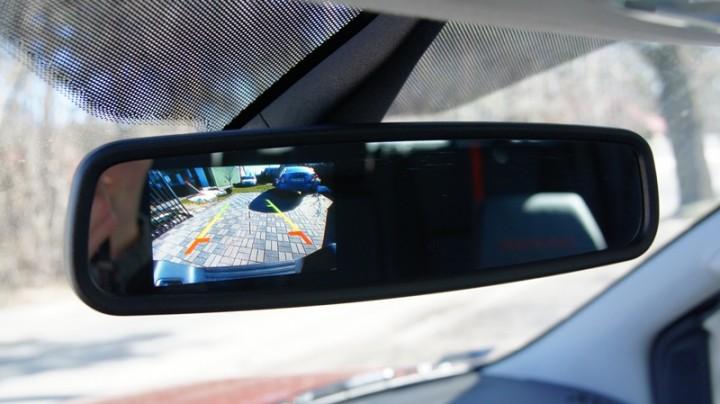 2018 Honda Accord Pictures >> Jak działa lusterko fotochromatyczne? - Wnętrze i ...