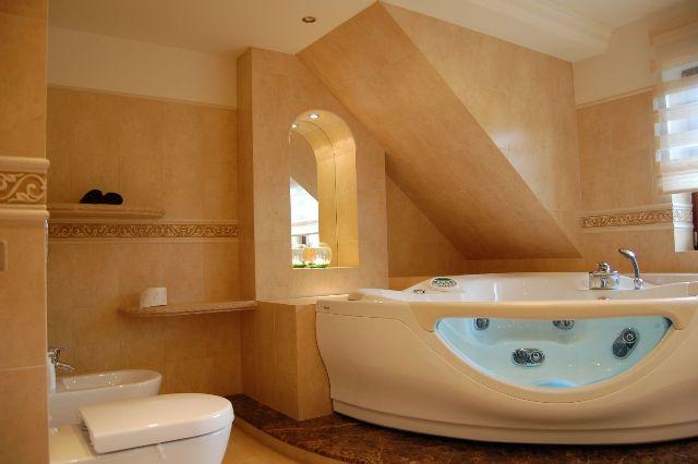 Zdjęcie łazienka Na Poddaszu Galeria Meble łazienka