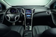 Hyundai i30. Fot.Producent