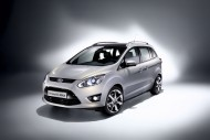 Ford C-Max, fot. Ford