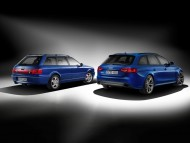 Audi RS 4 Avant Nogaro selection i RS2