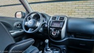 Nissan Micra 1.2 80 KM 2014 facelifting
