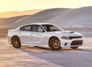 Dodge Charger SRT Hellcat 2014