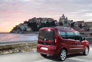 Fiat Doblo facelifting 2015