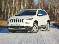 Test Jeep Cherokee 2.0 MJD Active Drive II
