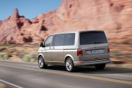 Volkswagen Transporter 2016 nowy model