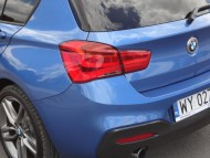 Test BMW 118i 1.6/136 KM