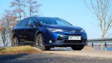 Test Toyota Avensis Touring Sports 2.0 D-4D 143 KM
