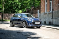 Test MINI Cooper 5d 1.5 136 KM Seven Edition