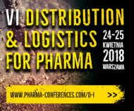 Forum Distribution & Logistics for Pharma