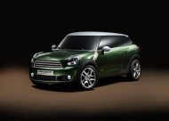 MINI Paceman, fot. Newspress
