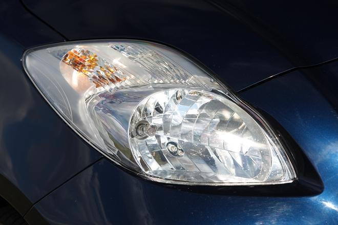 Toyota Zestawienie żarówek W Najpopularniejszych Modelach