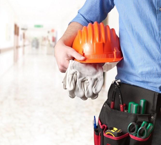 Maszyny zamiast pracowników - bezpieczeństwo pracy. /Fot. Fotolia