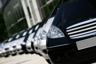 Mercedes parking Fot. Fotolia
