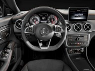 Mercedes-Benz CLA Shooting Brake 2014