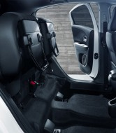 Honda HR-V 2015 Magic Seats
