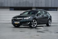 Opel Insignia Sports Tourer 2.0 CDTi AWD