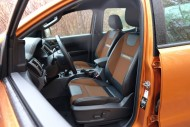Test Ford Ranger Wildtrak 2.2 TDCi 160 KM 4x4