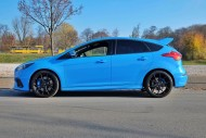 Test Ford Focus RS 2.3 EcoBoost 350 KM AWD