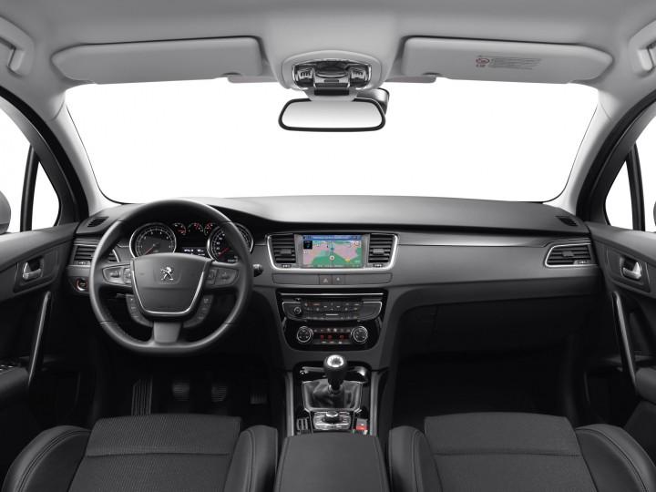 używane: peugeot 508 (od 2010) – co się psuje? - używane - testy aut