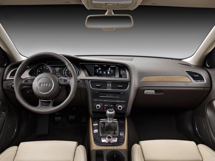 Używane Audi A4 B8 2008 2015 Typowe Usterki Używane Testy
