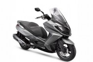 Kymco New Downtown 125 / fot. Kymco