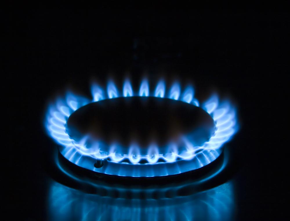 Gaz dla gospodarstw domowych droższy o 7,4% od 1 października 2021 r.